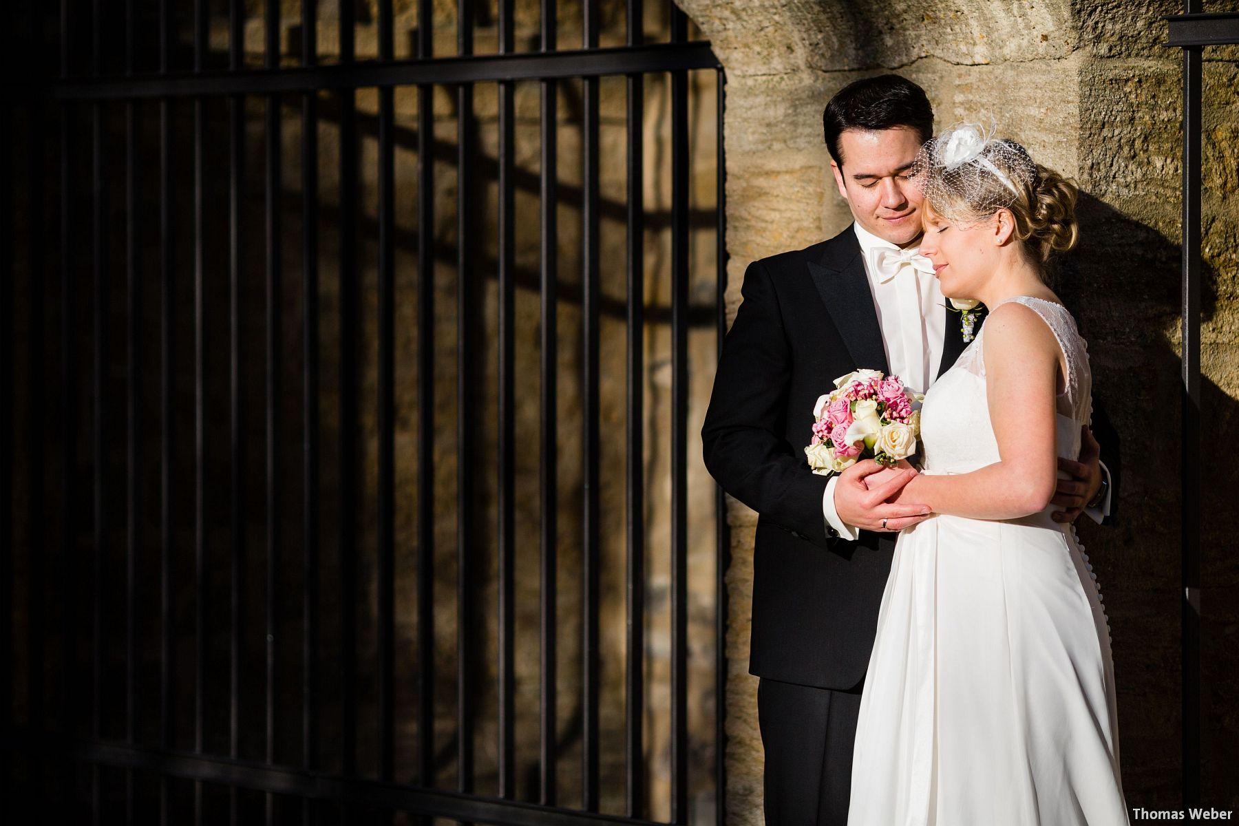 Hochzeit in der Kaiserpfalz in Goslar (Harz) (3)