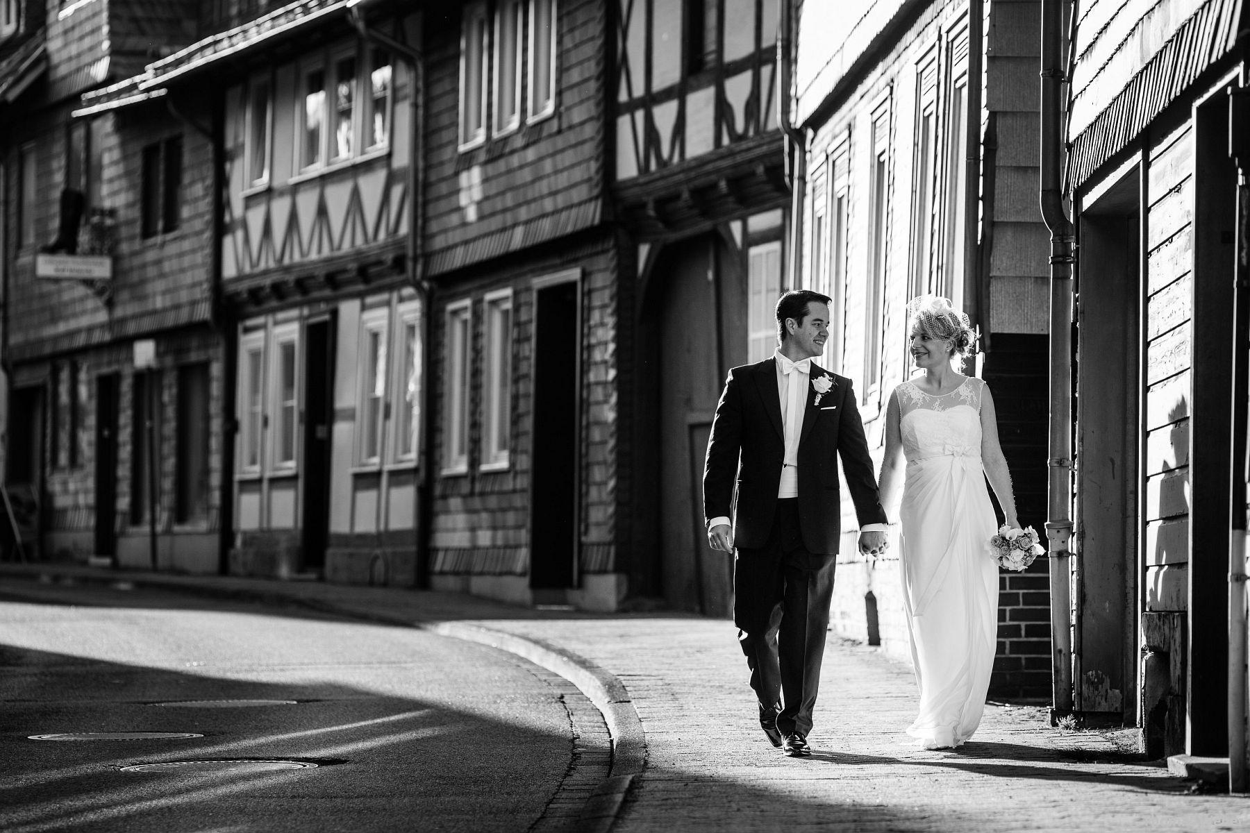 Hochzeit in der Kaiserpfalz in Goslar (Harz) (4)
