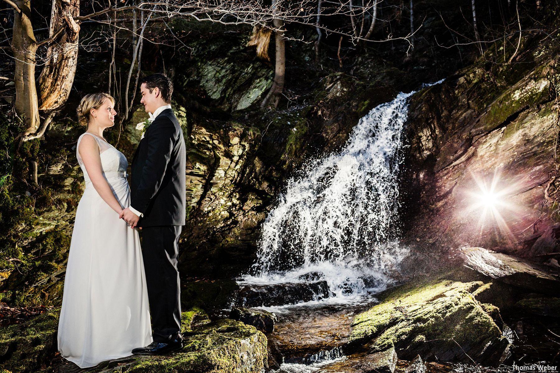 Hochzeit in der Kaiserpfalz in Goslar (Harz) (5)