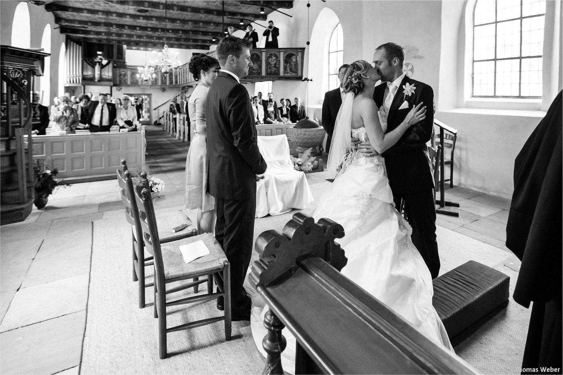 Hochzeitsfotograf Thomas Weber bei einer Hochzeitsreportage in Wilhelmshaven (9)