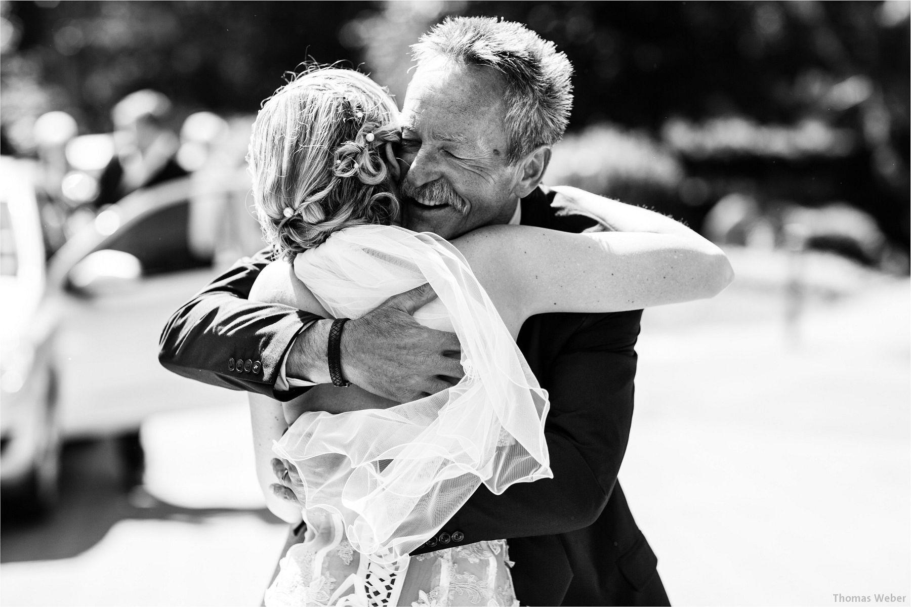 Hochzeitsfotograf Thomas Weber bei einer Hochzeitsreportage in Wilhelmshaven (10)