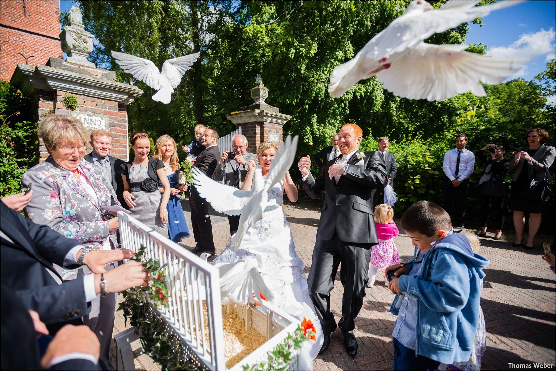 Hochzeitsfotograf Thomas Weber bei einer Hochzeitsreportage in Wilhelmshaven (11)