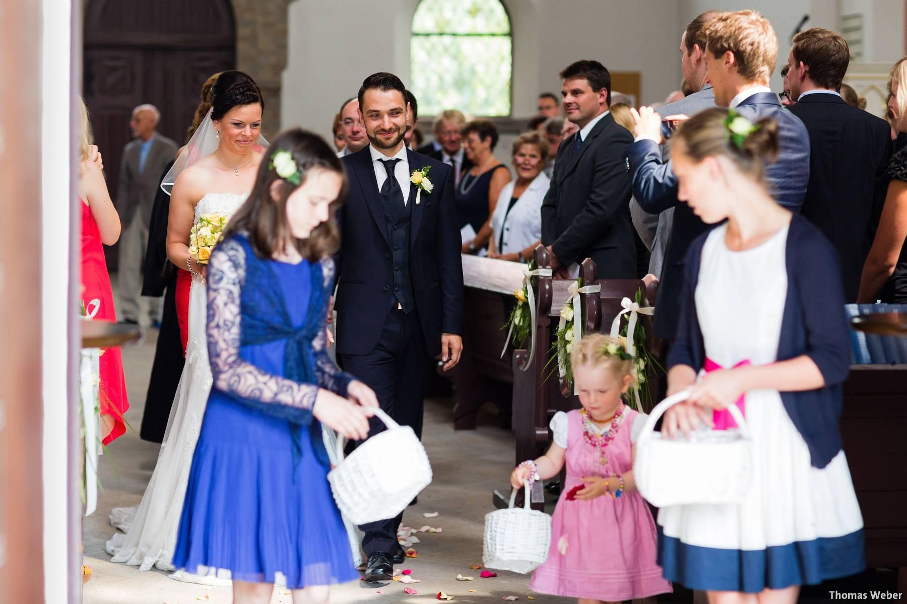 Hochzeitsfotograf Oldenburg: Kirchliche Trauung in der Garnisonkirche Oldenburg und Feier im Landhaus Etzhorn Oldenburg (22)