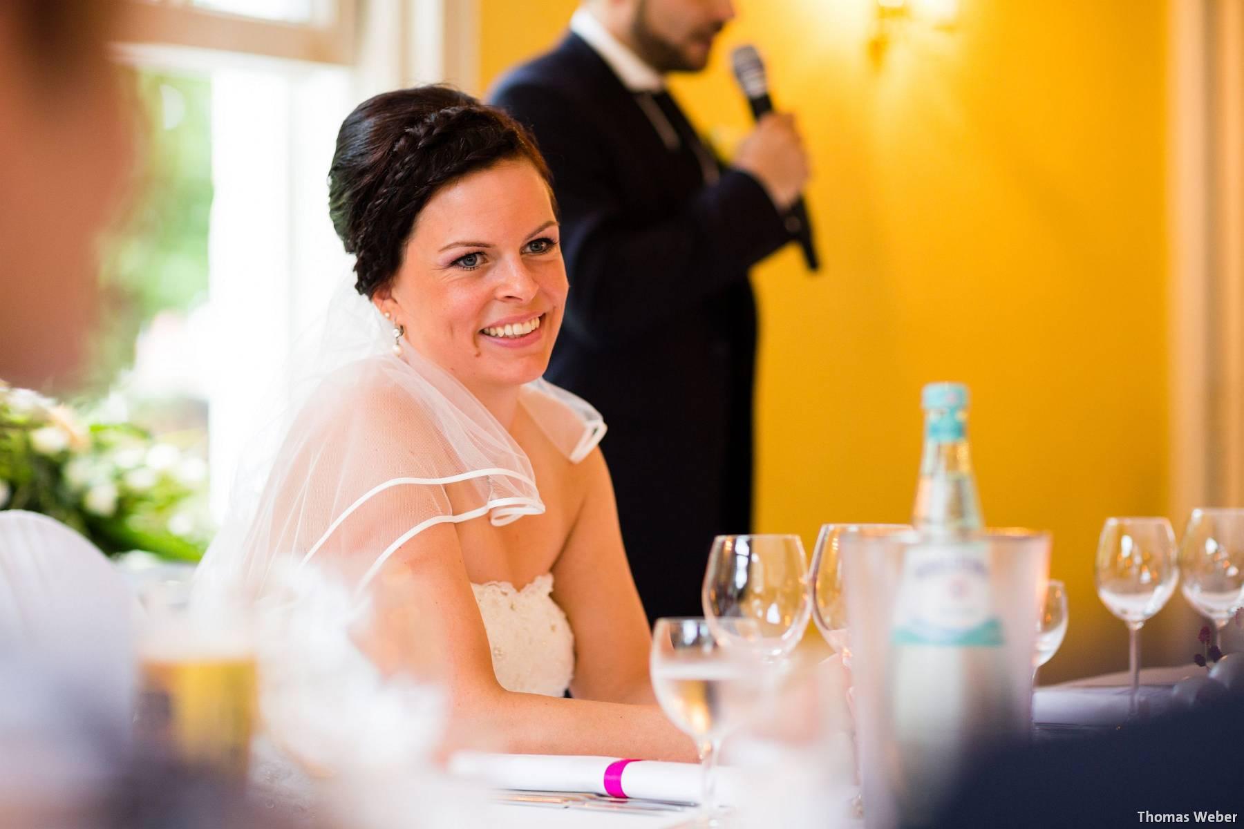 Hochzeitsfotograf Oldenburg: Kirchliche Trauung in der Garnisonkirche Oldenburg und Feier im Landhaus Etzhorn Oldenburg (17)