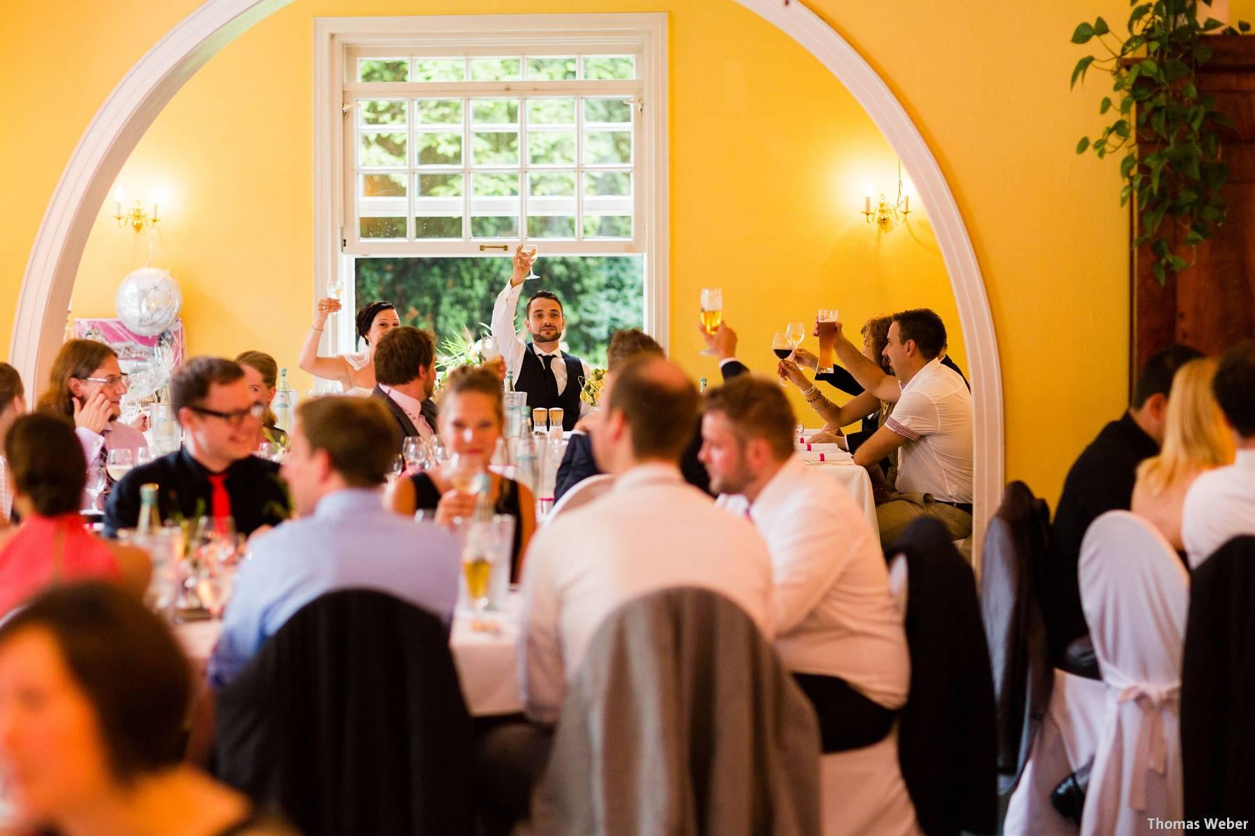 Hochzeitsfotograf Oldenburg: Kirchliche Trauung in der Garnisonkirche Oldenburg und Feier im Landhaus Etzhorn Oldenburg (15)