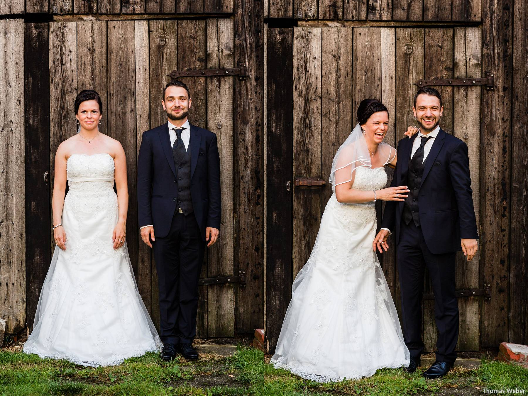 Hochzeitsfotograf Oldenburg: Kirchliche Trauung in der Garnisonkirche Oldenburg und Feier im Landhaus Etzhorn Oldenburg (11)