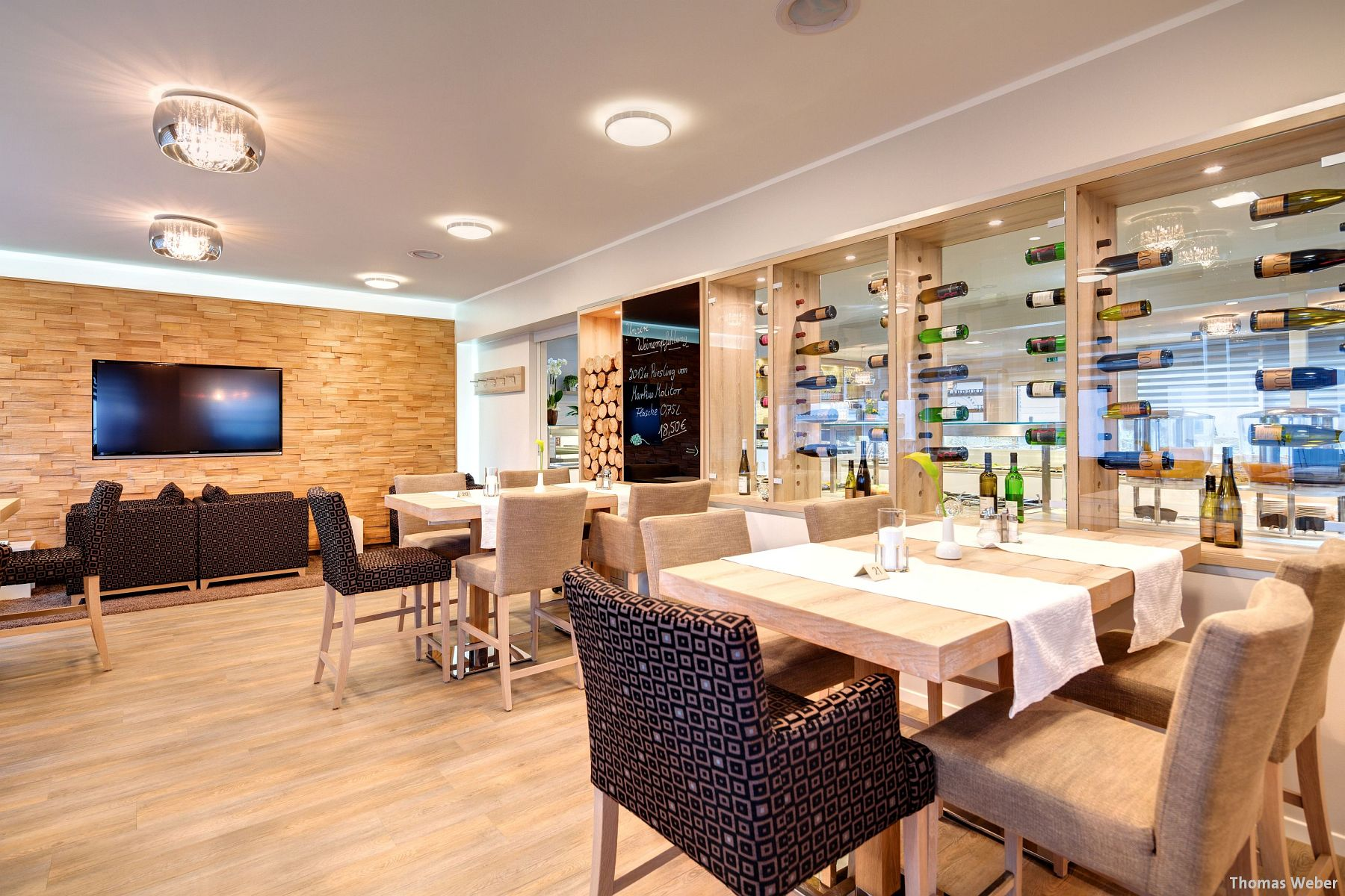 Hotel- und Gastronomiefotograf Thomas Weber aus Oldenburg: Fotos vom Strandhotel Weidmann in Dangast für Hinsche Gastrowelt (5)