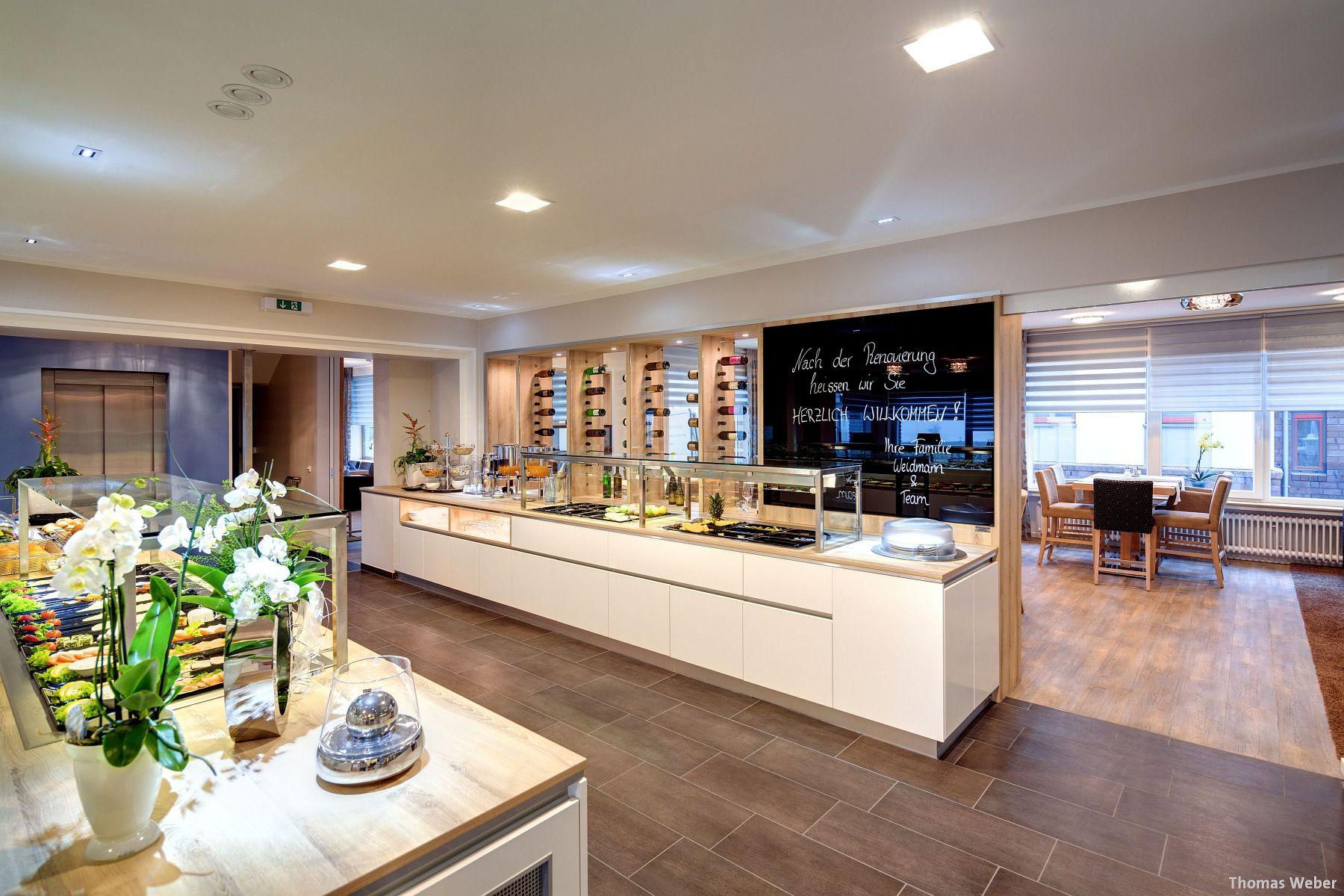 Hotel- und Gastronomiefotograf Thomas Weber aus Oldenburg: Fotos vom Strandhotel Weidmann in Dangast für Hinsche Gastrowelt (4)