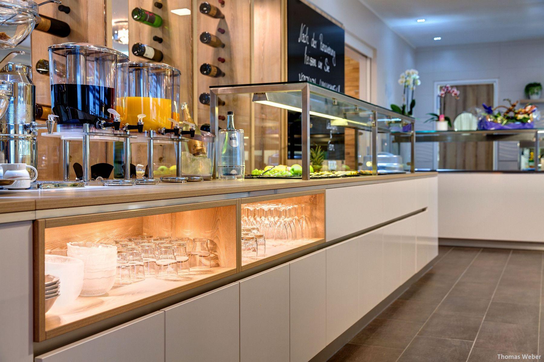 Hotel- und Gastronomiefotograf Thomas Weber aus Oldenburg: Fotos vom Strandhotel Weidmann in Dangast für Hinsche Gastrowelt (3)