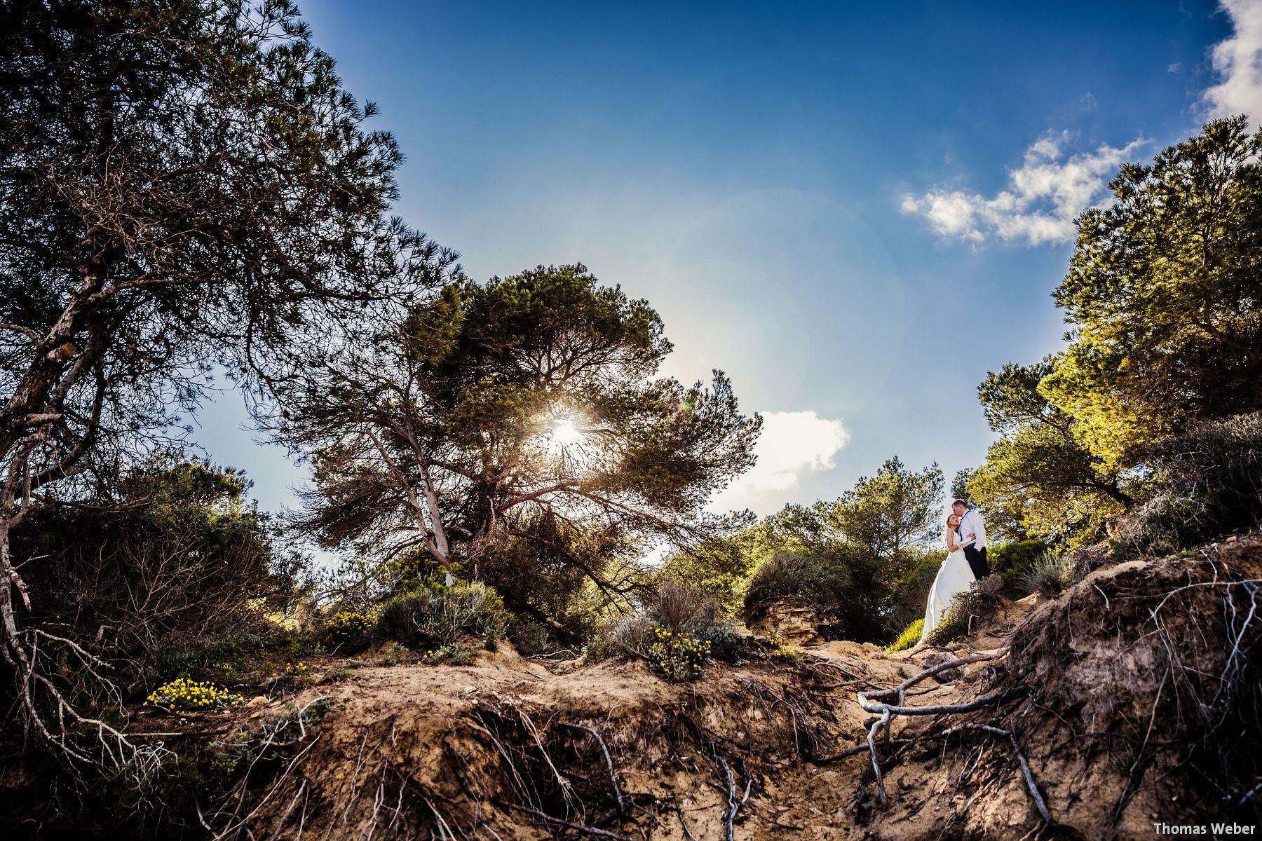 Fotograf Thomas Weber: Hochzeitsfotos und Paarfotos auf Mallorca (1)