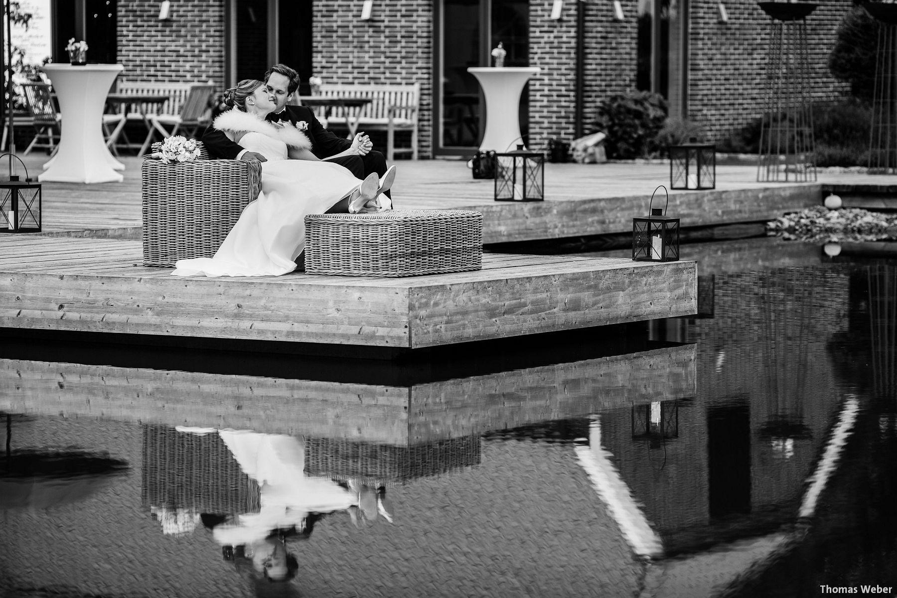 Hochzeitsfotograf Rastede: Kirchliche Trauung in der St. Ulrichs Kirche Rastede und Hochzeitsfeier in der Eventscheune St Georg Rastede mit dem Catering von Split Food (Michael Niebuhr) aus Oldenburg (12)