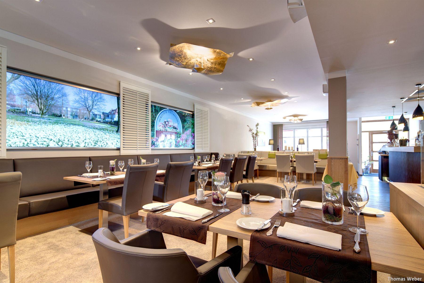 Fotograf Thomas Weber aus Oldenburg: Restaurantfotos vom Ringhotel Voss in Westerstede für Hinsche Gastrowelt Oldenburg (4)