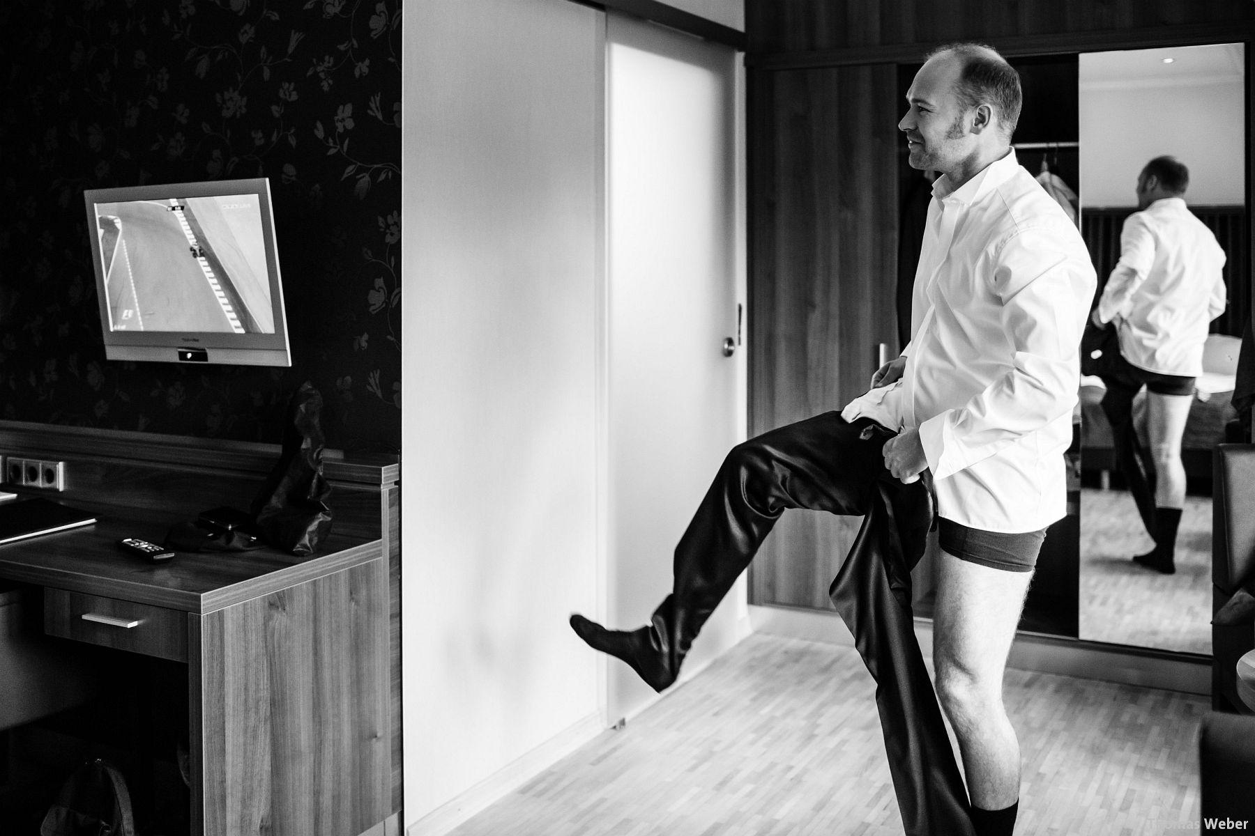 Hochzeitsfotograf Thomas Weber aus Oldenburg (1)