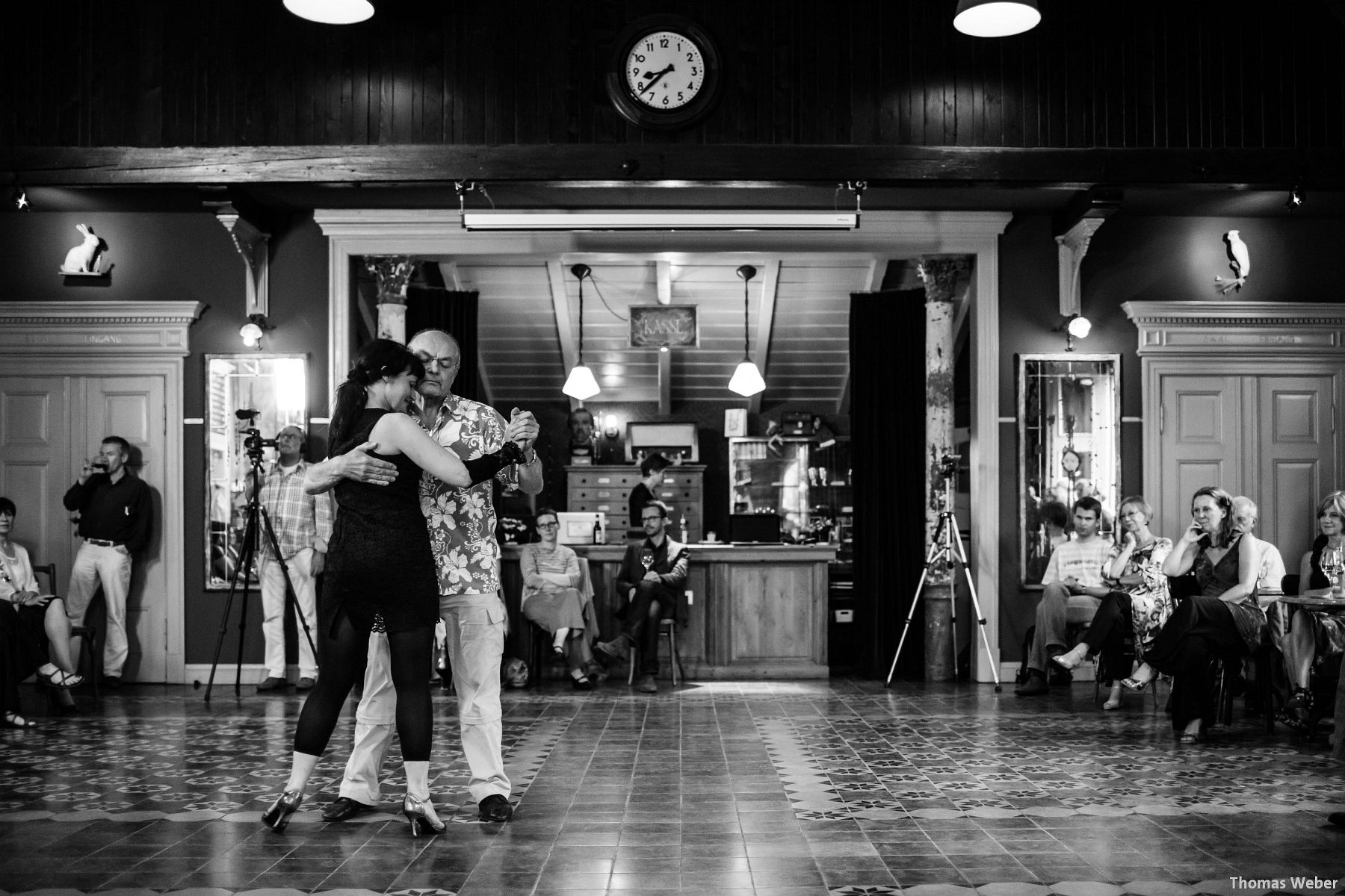 Fotograf Thomas Weber aus Oldenburg: Salsa- und Tango-Abende im Theater Laboratorium Oldenburg (3)