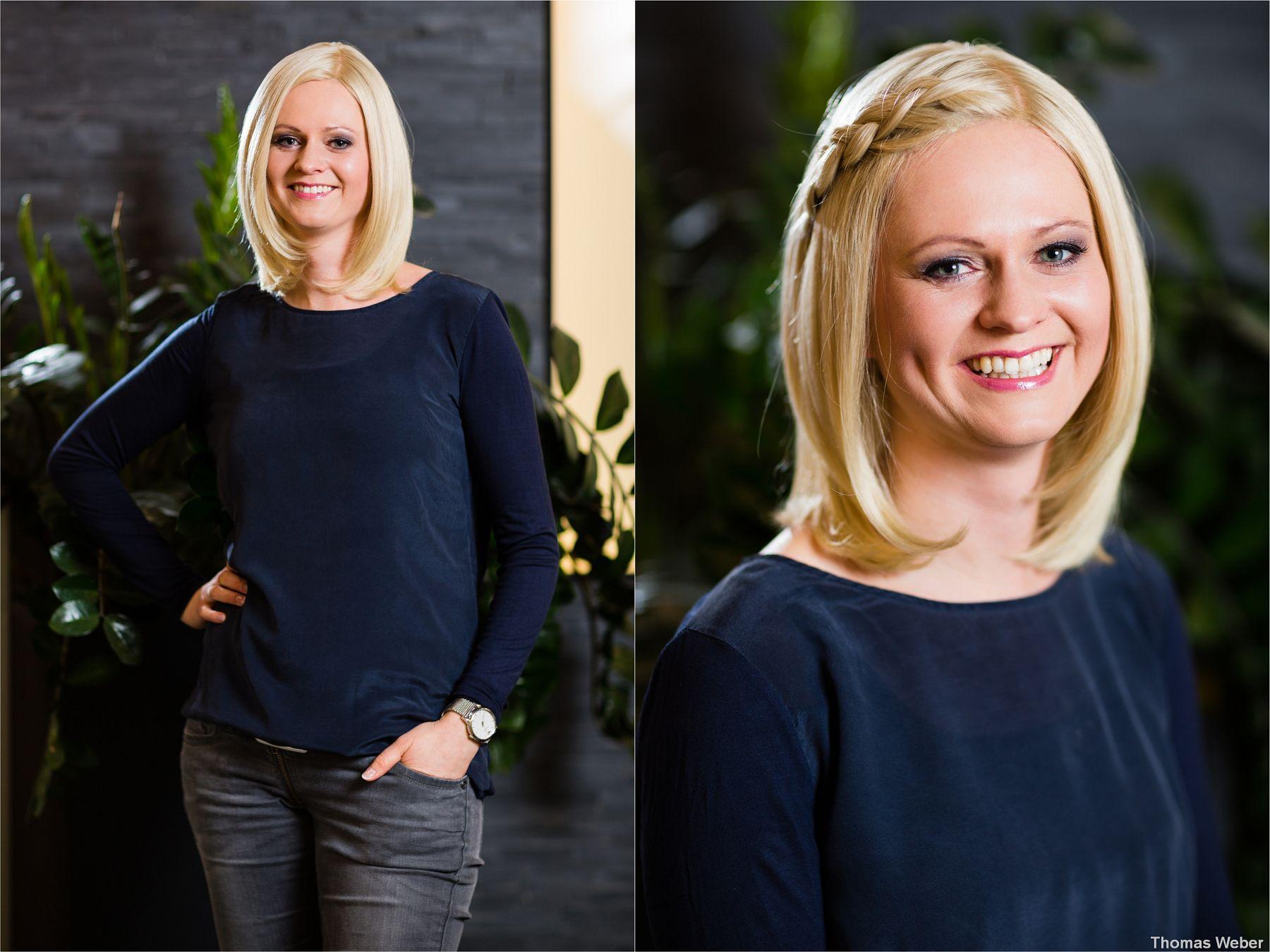 Fotograf Thomas Weber aus Oldenburg: Tücher, Mützen, Kopfbedeckungen, Zweithaare und Perücken für Frauen beim Friseur Trend Hair aus Oldenburg