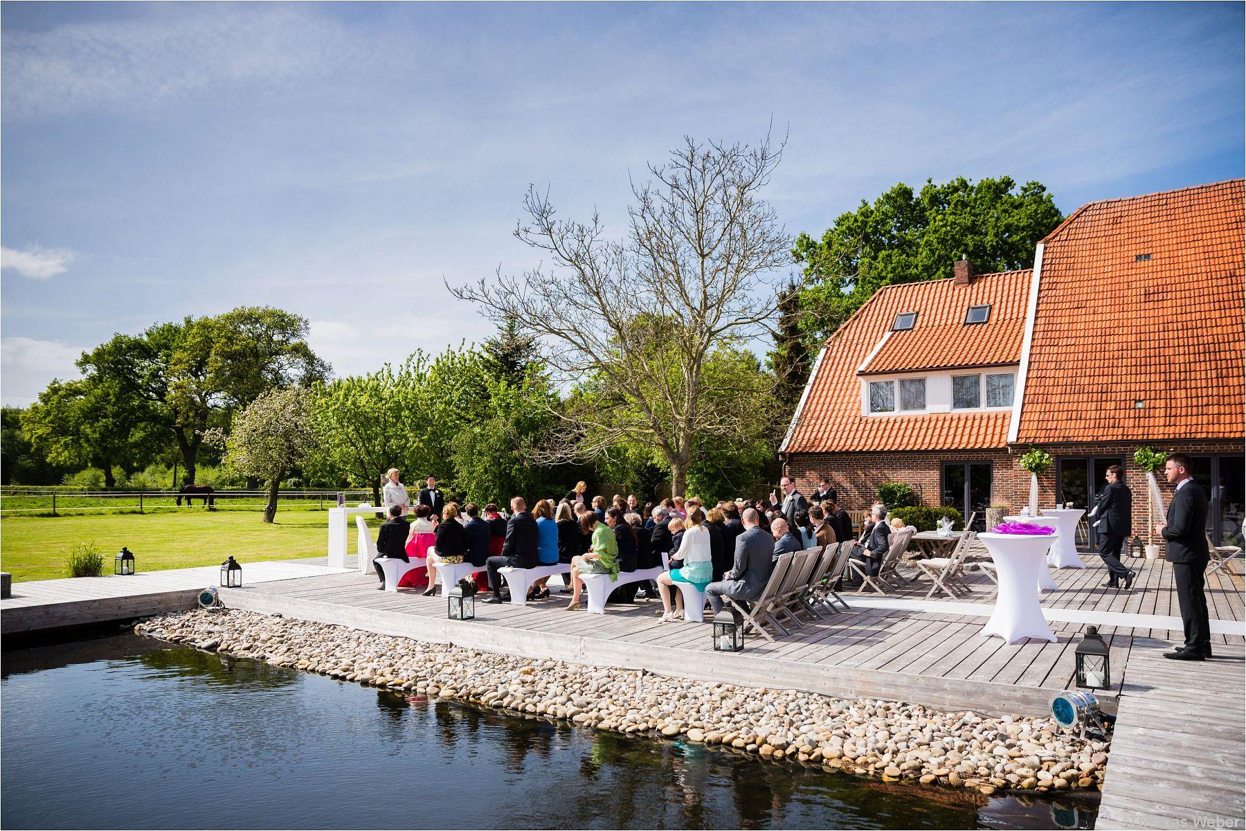 Hochzeitsfotograf Thomas Weber aus Oldenburg: Hochzeitsreportage in Rastede