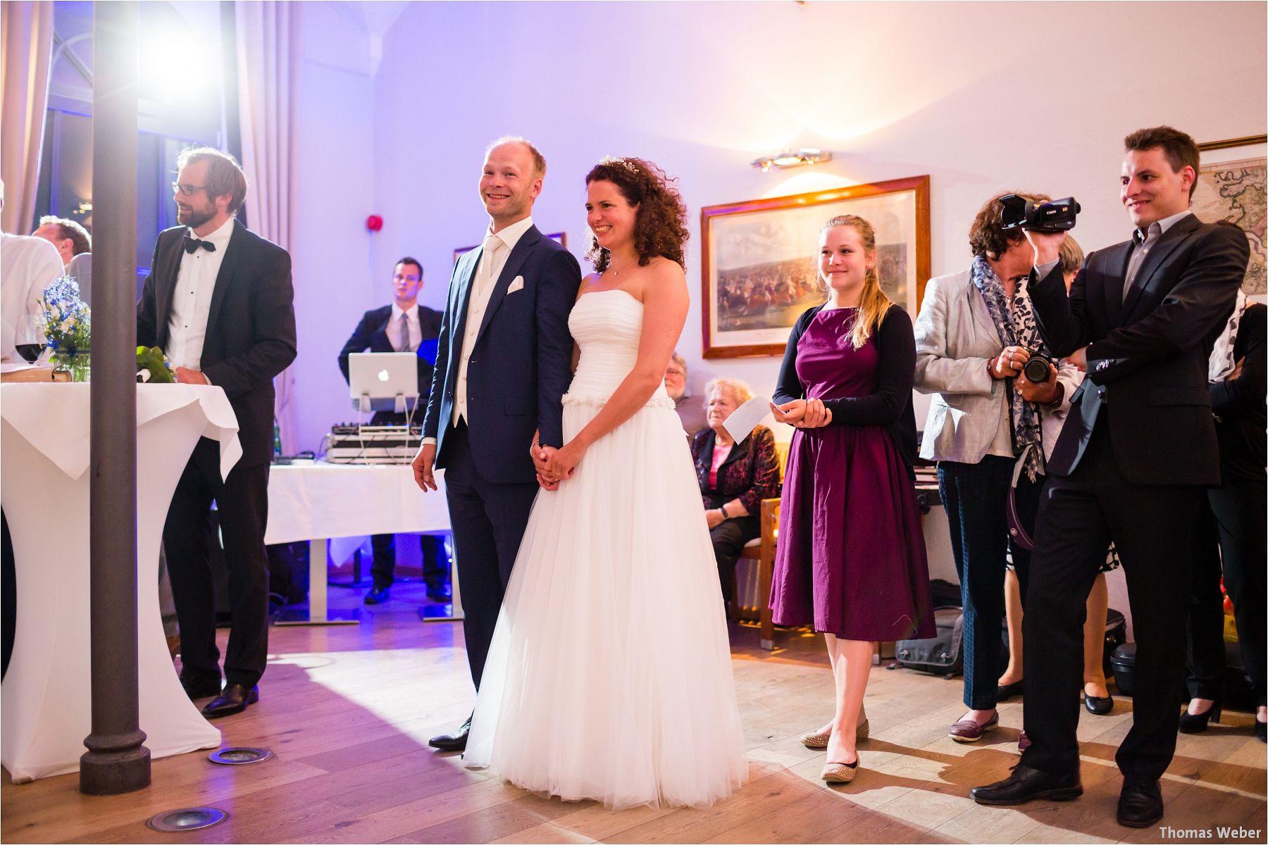 Fotograf Thomas Weber aus Oldenburg: Hochzeitsreportage an der Ostsee