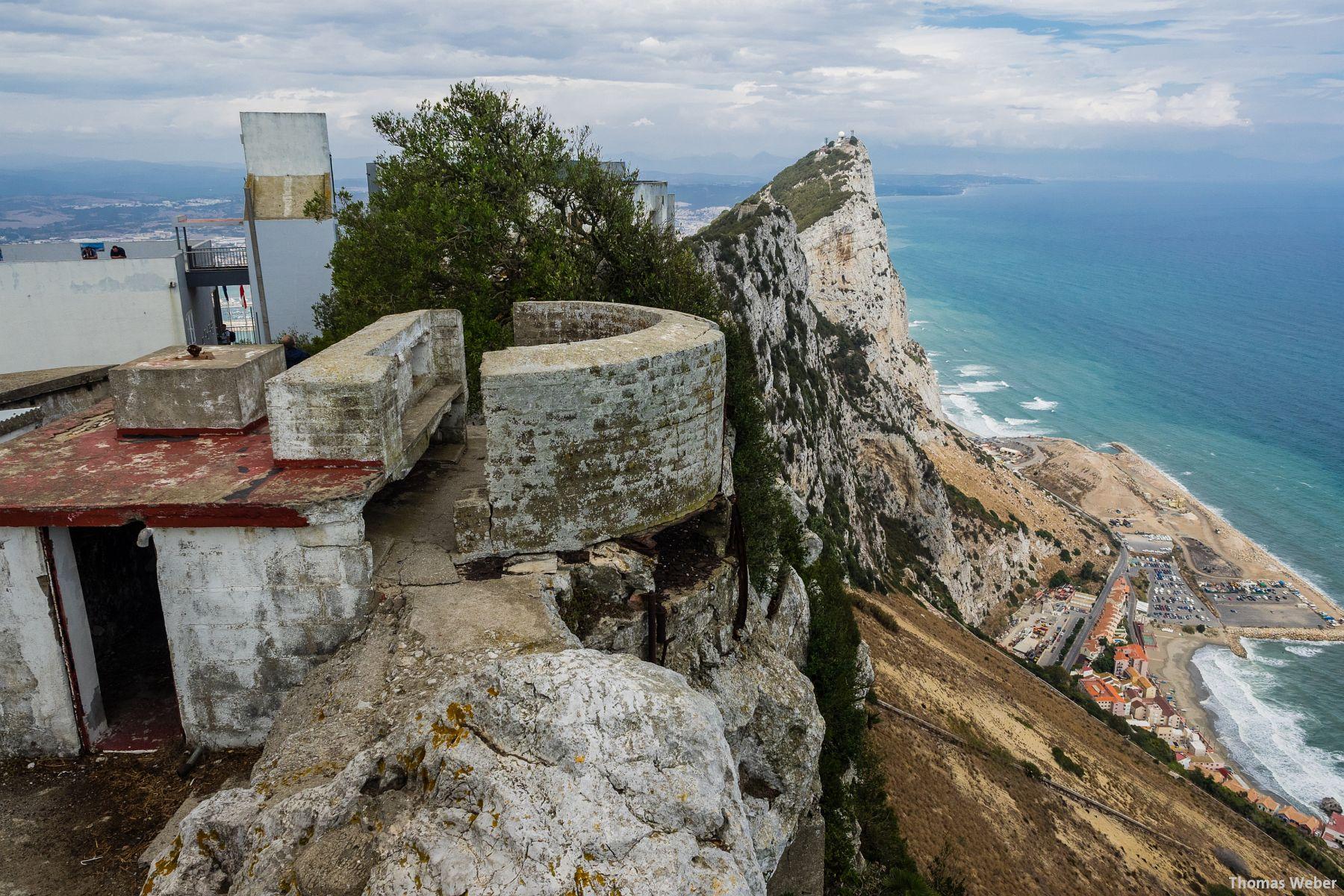 Fotograf Thomas Weber aus Oldenburg: Einige Fotos aus Andalusien (Spanien)