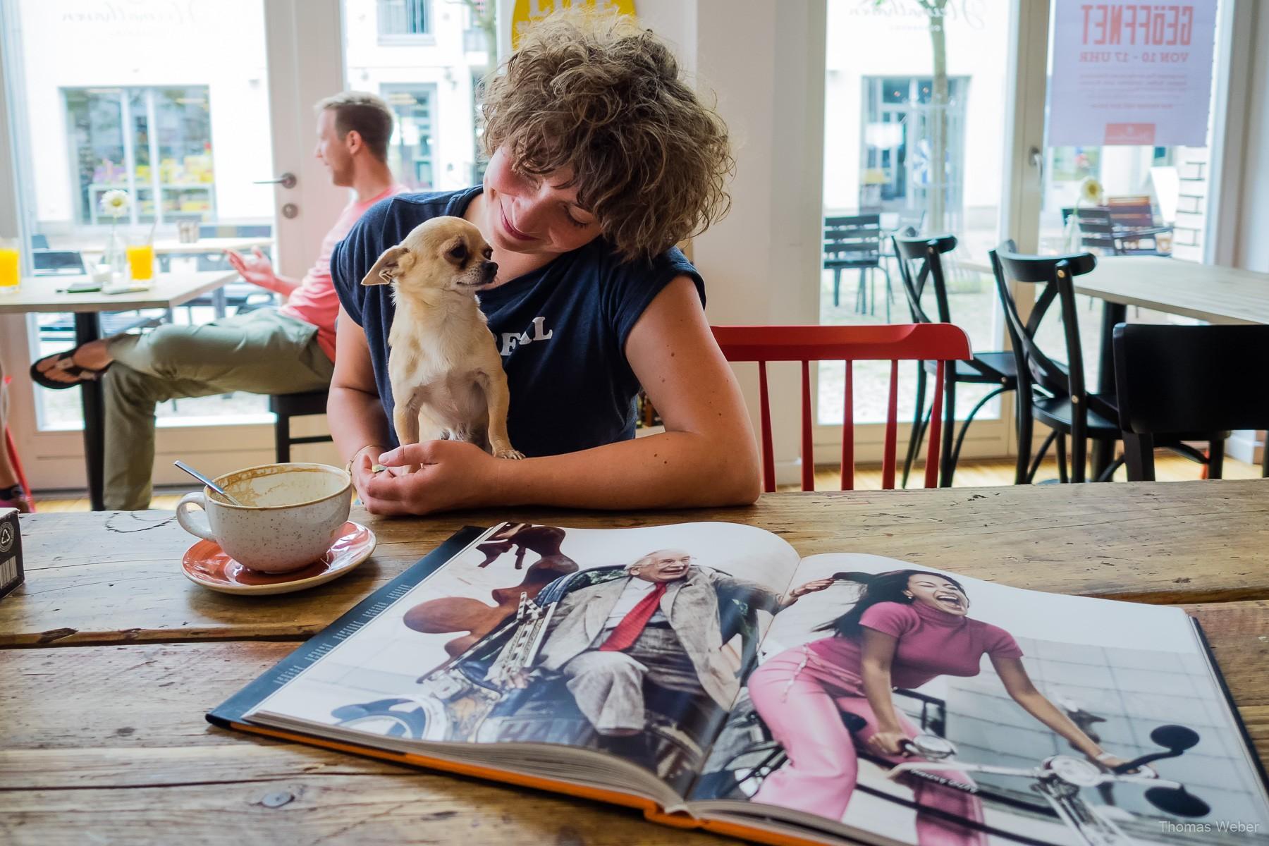 Fototalk mit Fotografin Bonnie Bartusch aus Oldenburg