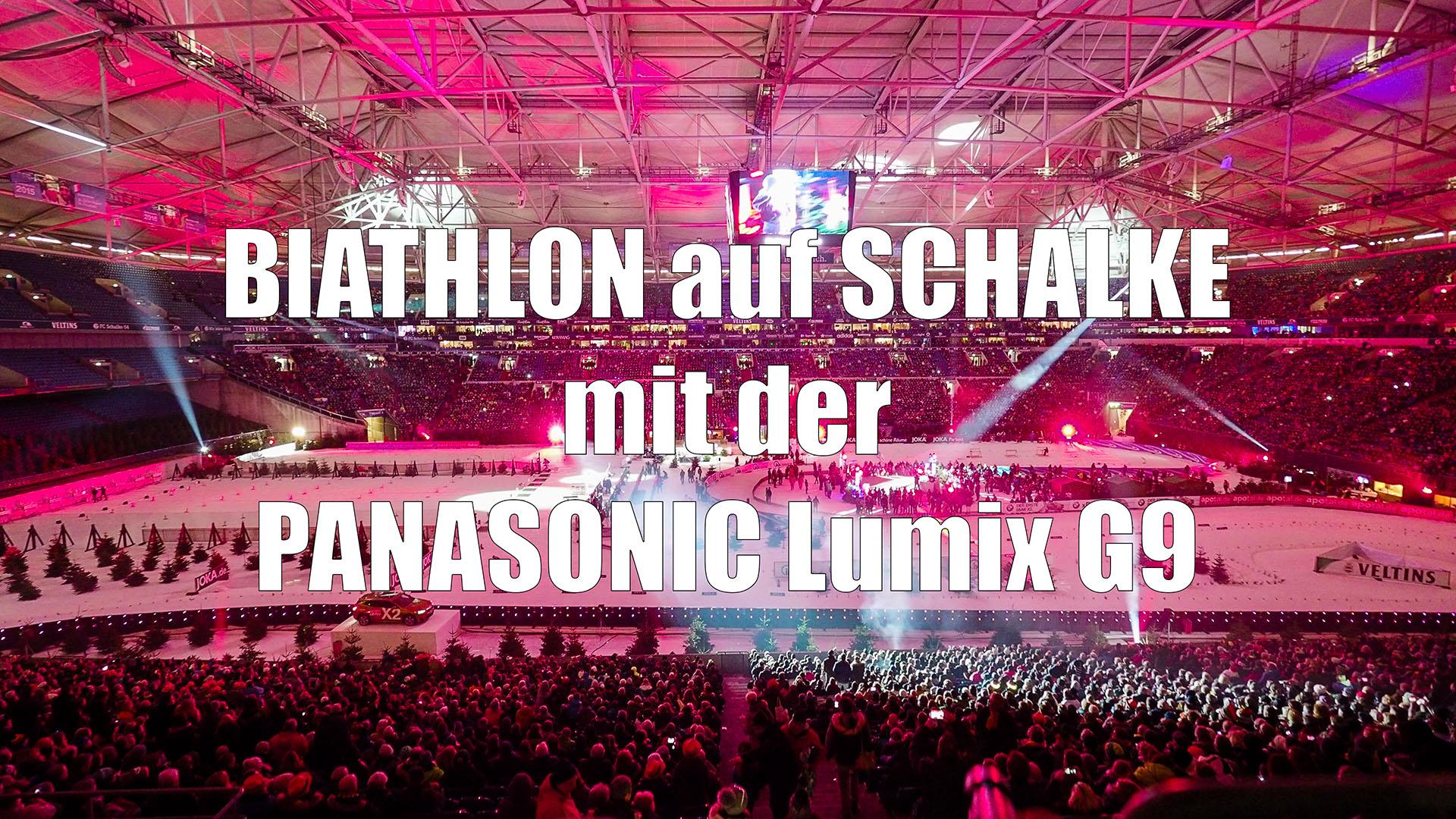 20171228 Biathlon Schalke Panasonic Titel