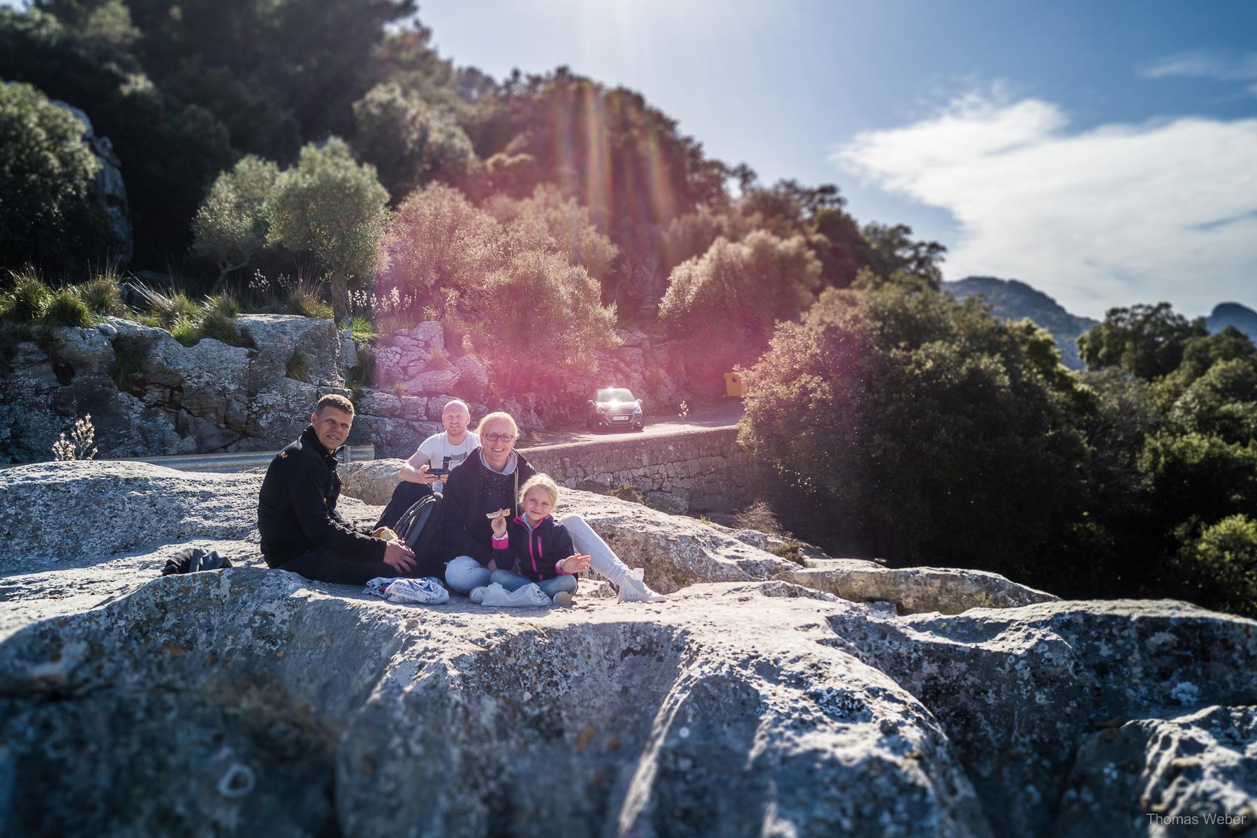 Kurzurlaub mit Freunden auf Mallorca