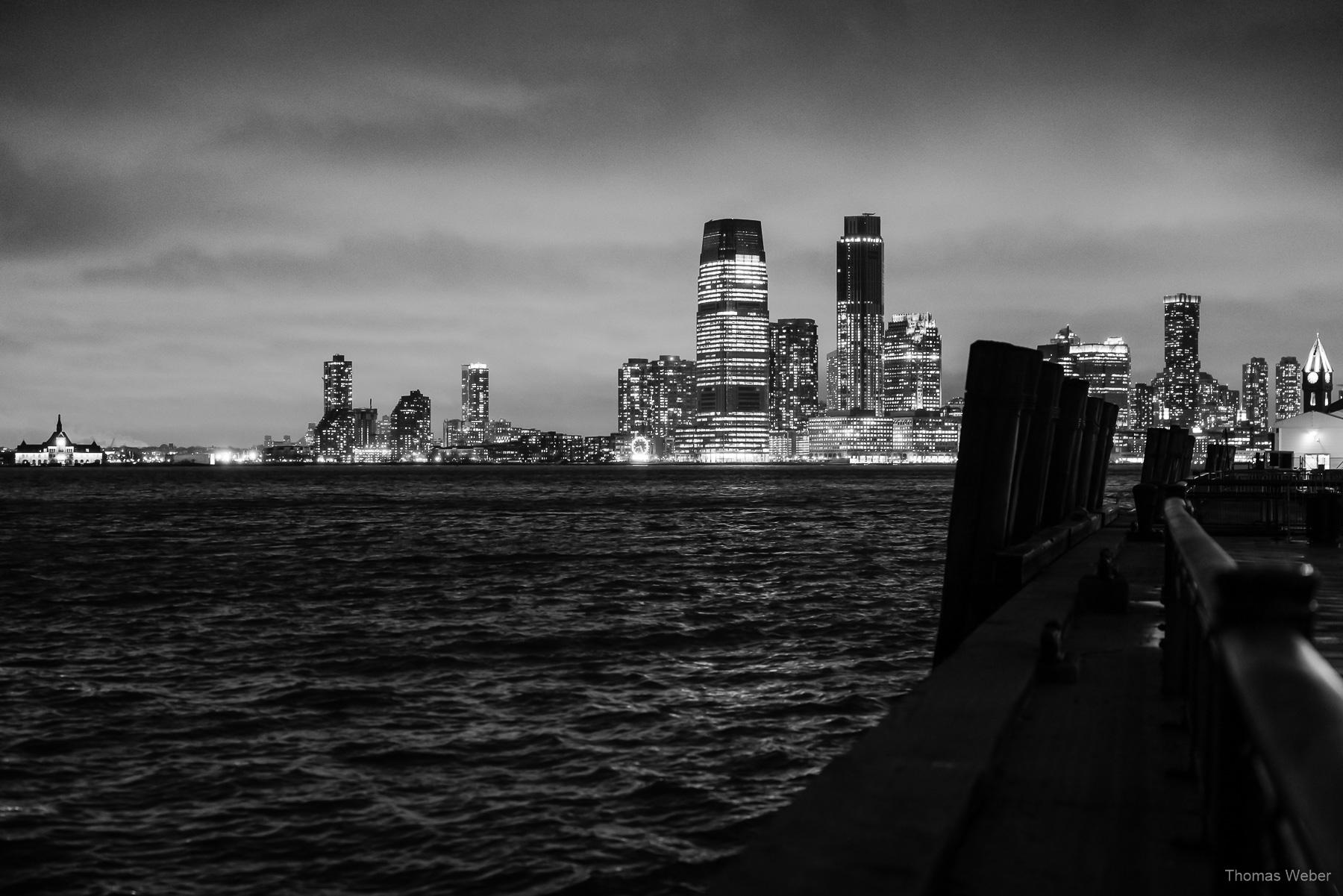 Fotoreise mit der Panasonic DC-S1R nach New York