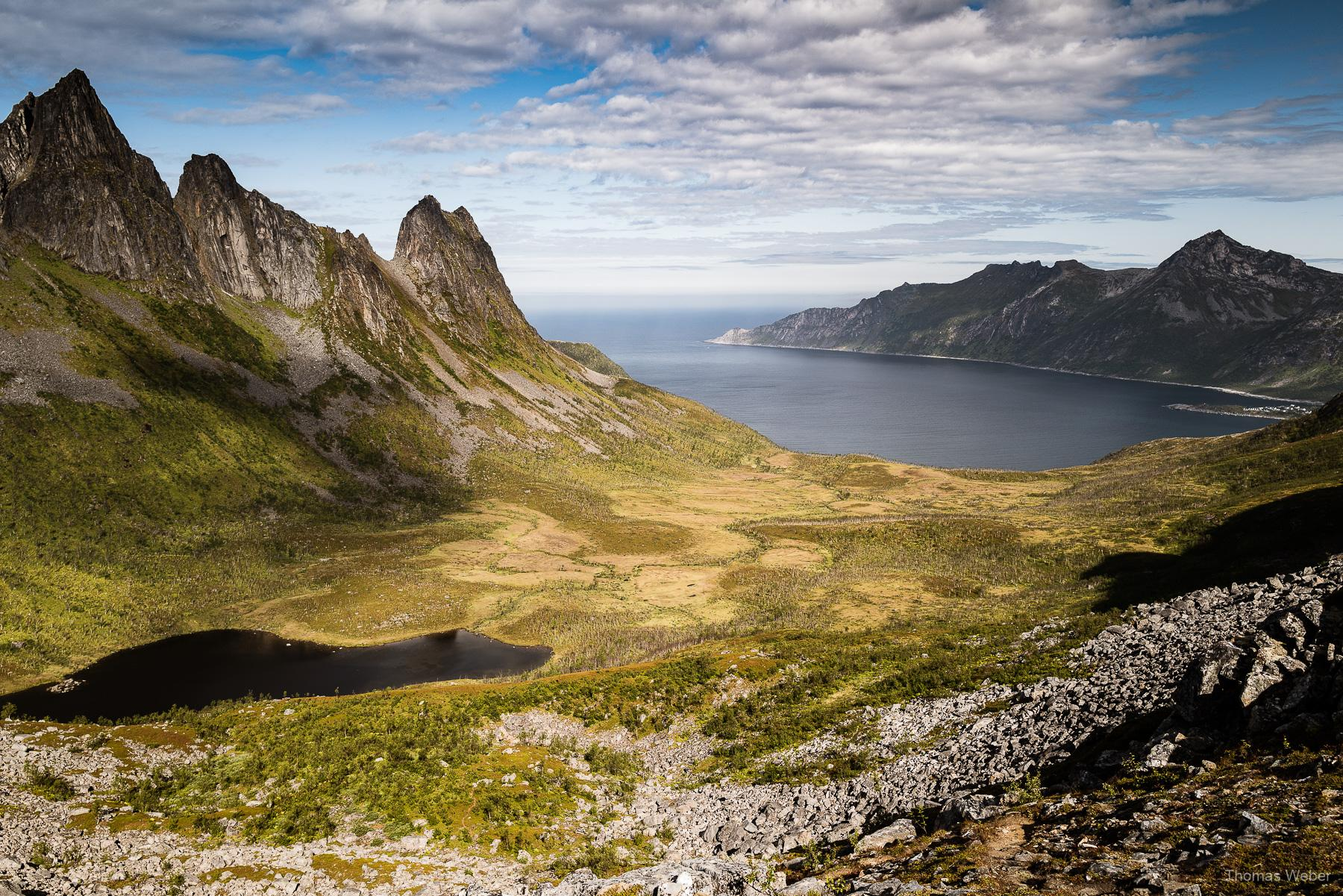 Die Insel Senja in Norwegen, Thomas Weber, Fotograf Oldenburg