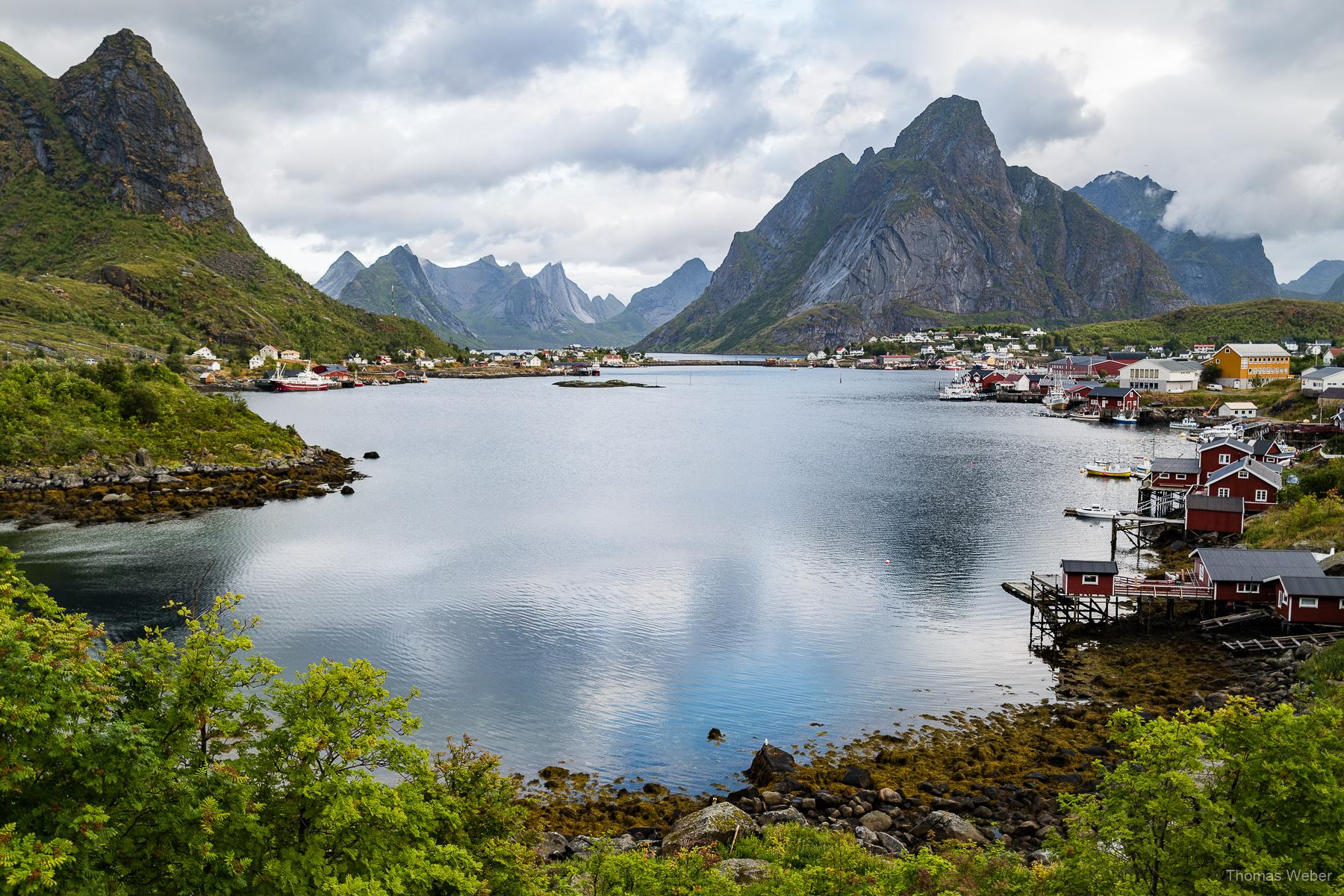 Roadtrip auf die Lofoten in Norwegen, Thomas Weber, Fotograf Oldenburg