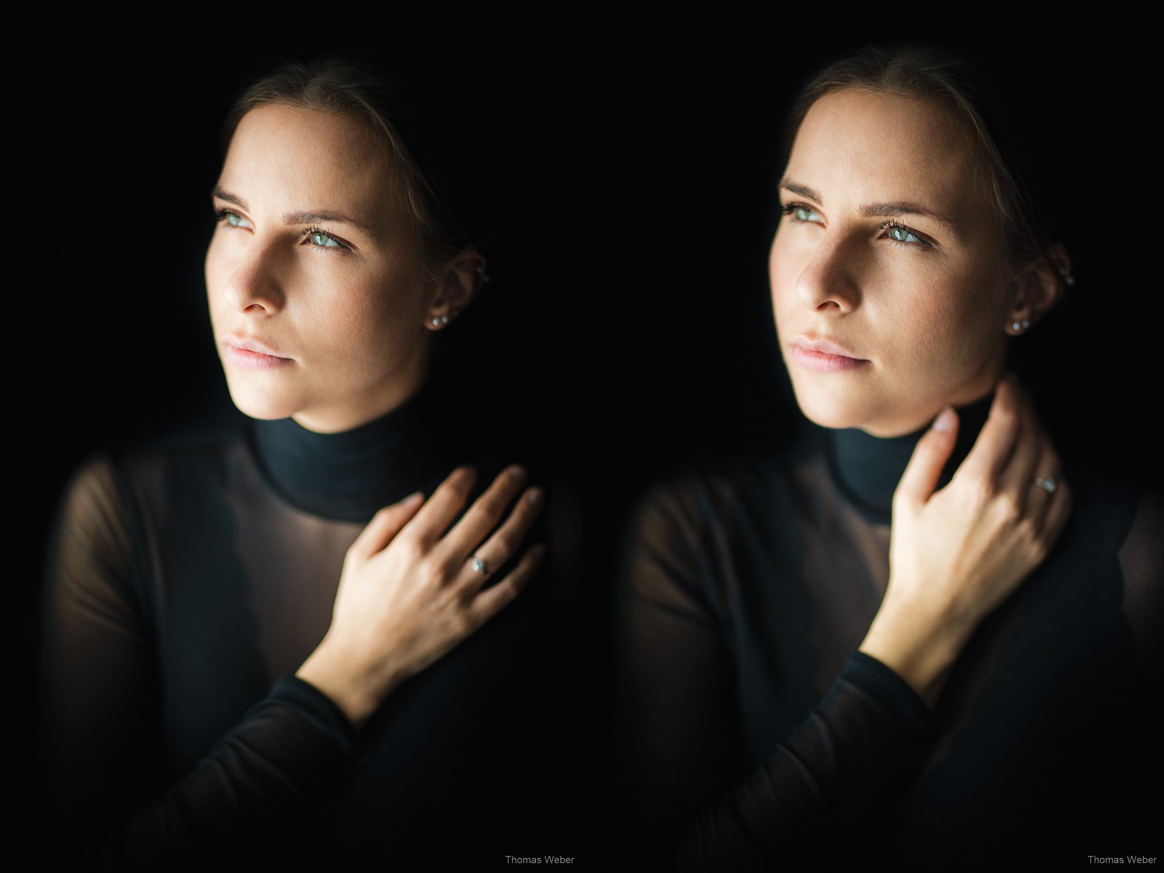 Porträts mit der Panasonic Lumix S1R, Fotograf Oldenburg, Thomas Weber
