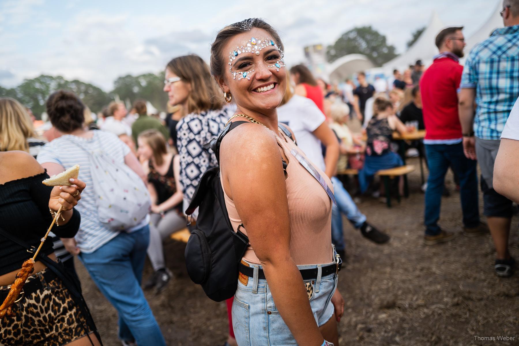 Das erste TabulaRaaza Festival bei Oldenburg, Fotograf Thomas Weber aus Oldenburg