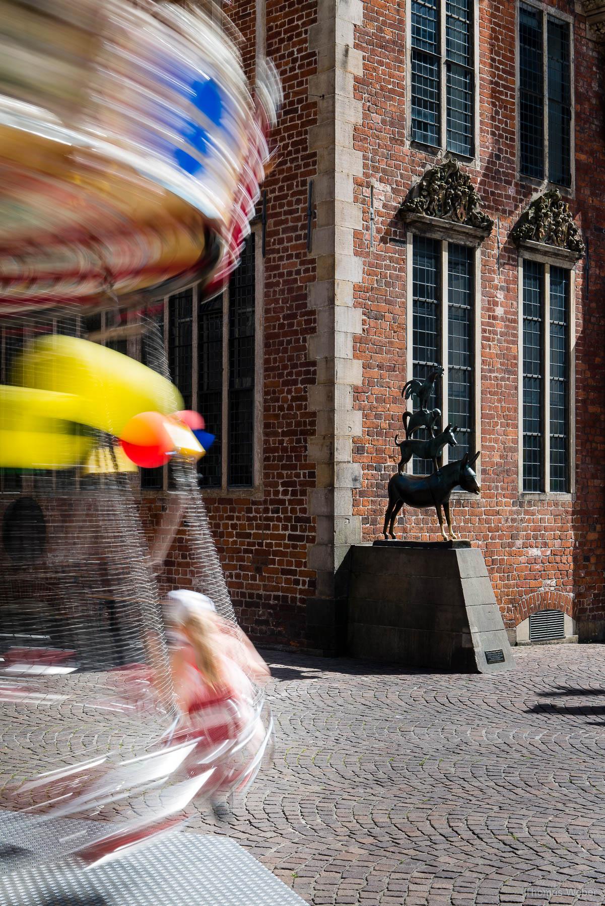 Alltagsszenen in Bremen, Fotograf Thomas Weber aus Oldenburg