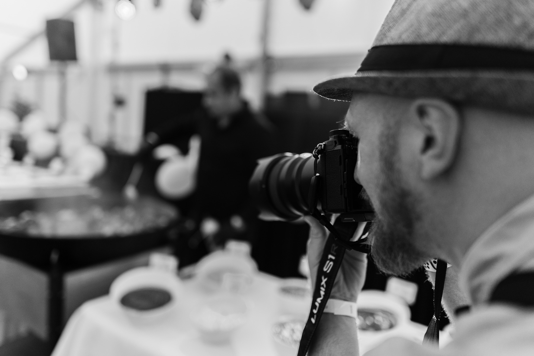 Fotos eines Abiballs/Abifeier im Bachclub Nethen Rastede, Fotograf Thomas Weber aus Oldenburg