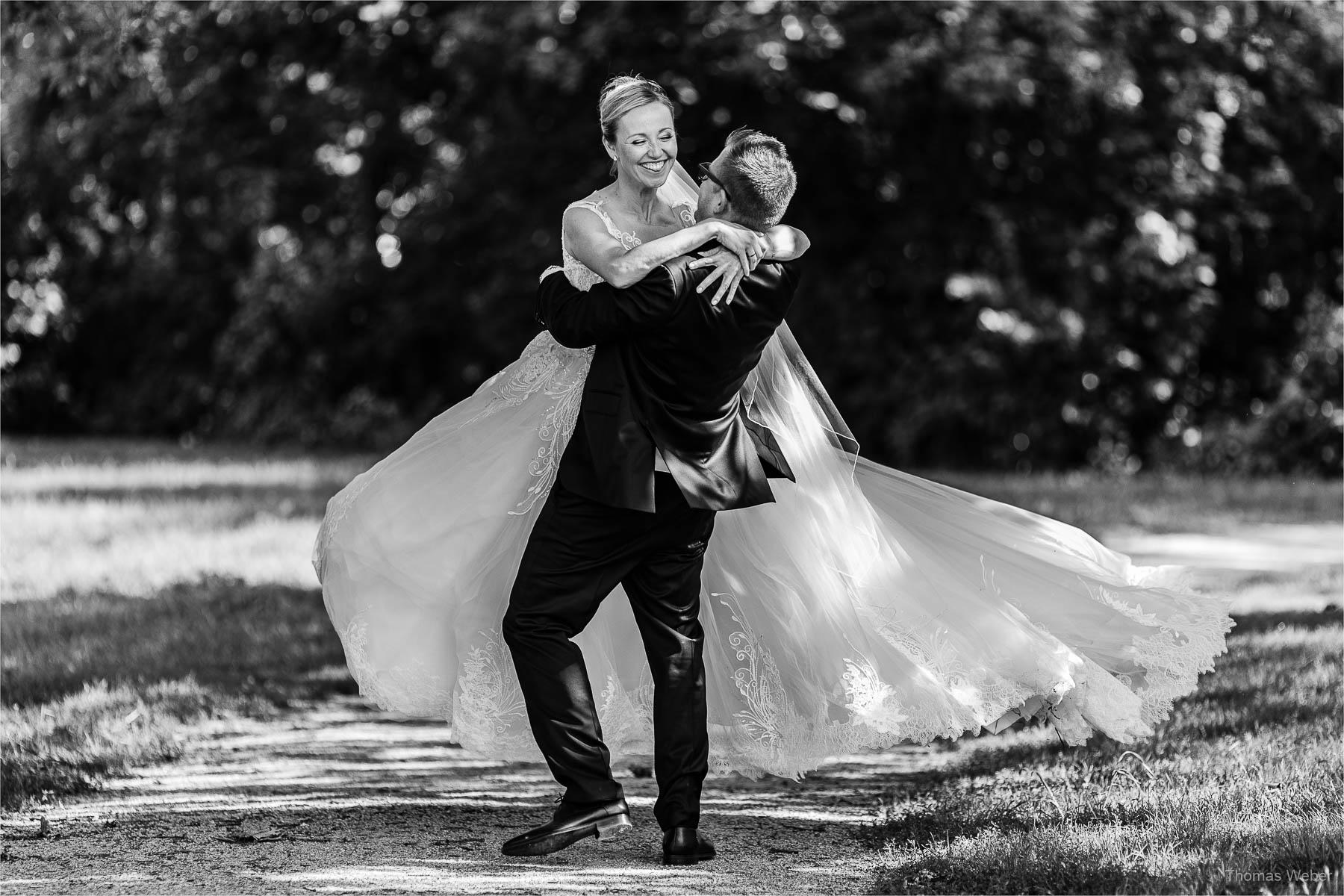 Hochzeit in Rastede, Fotograf Oldenburg, Thomas Weber