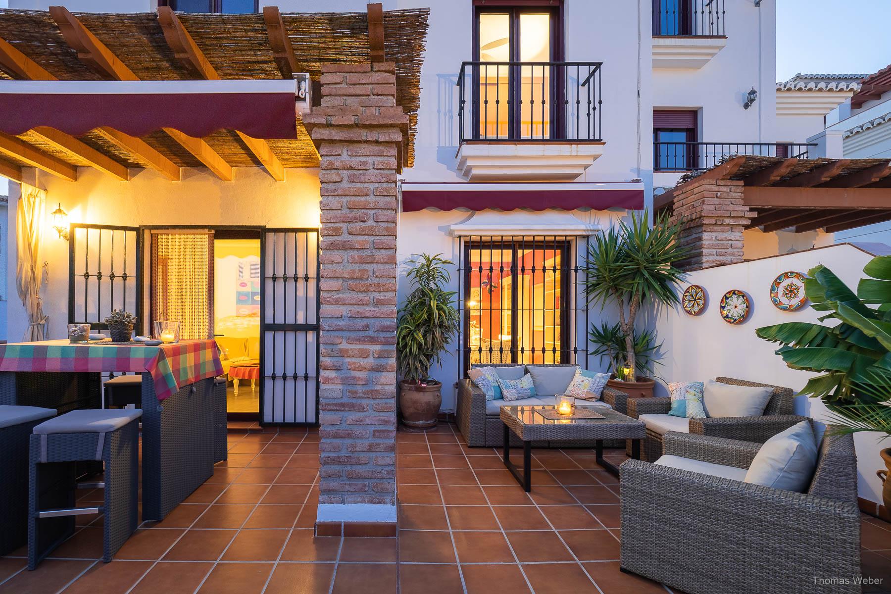 Fotos von Torrox bei Málaga (Spanien), Fotograf Thomas Weber aus Oldenburg